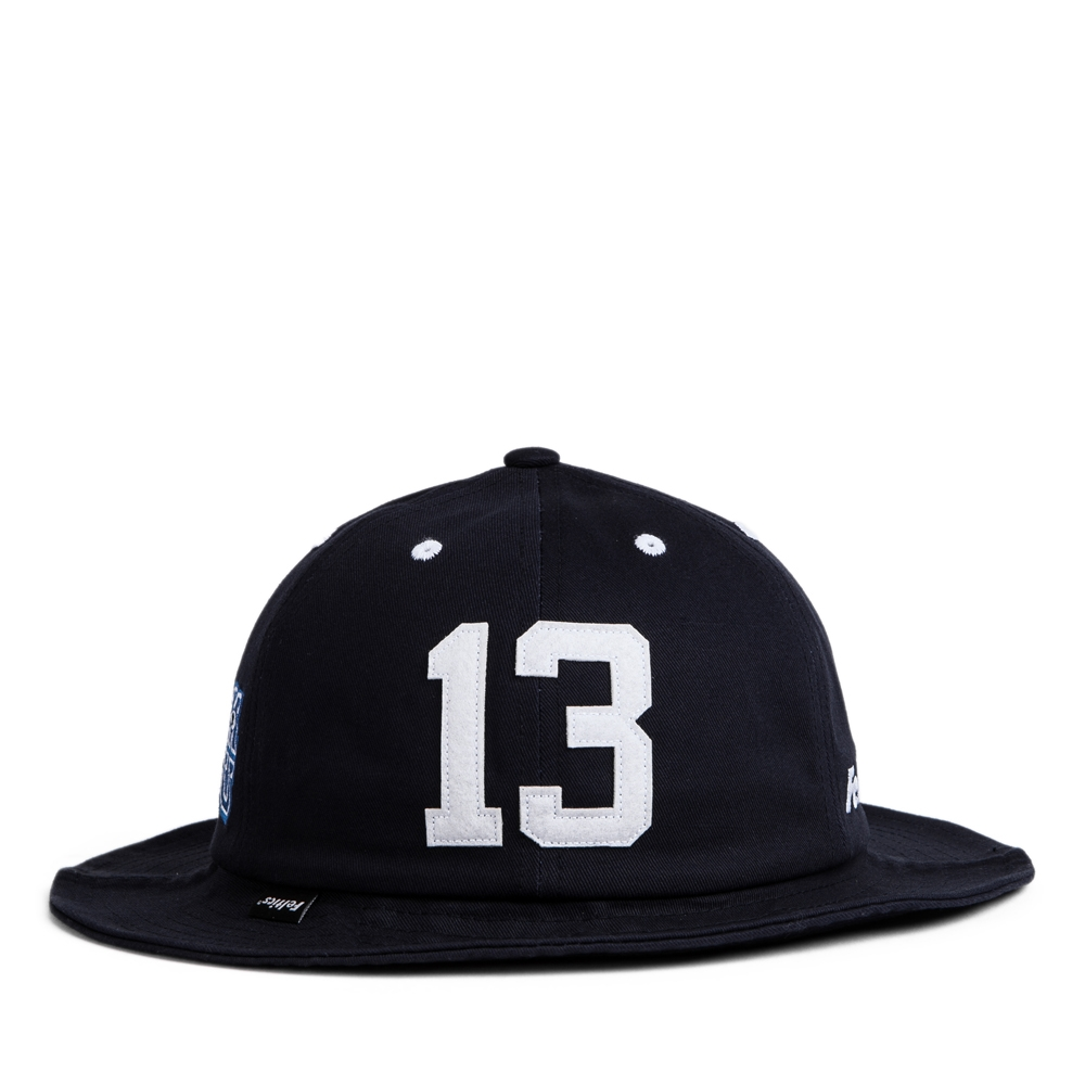 FELTICS KIDS DISNEY MONSTER BUCKET HAT NAVY