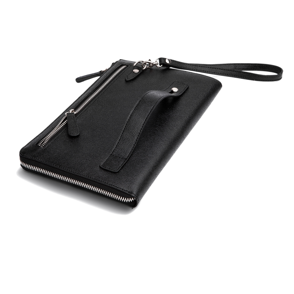 FWG005 HAND CLUTCH BLACK