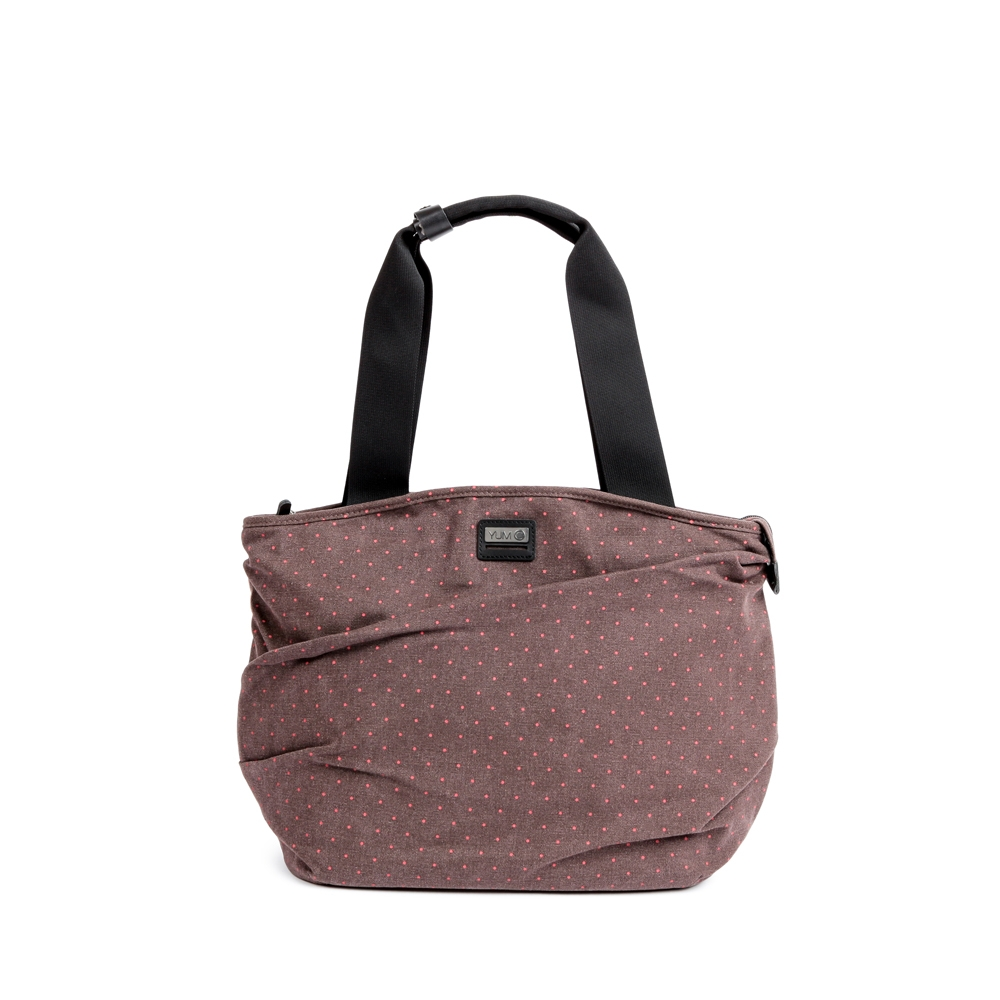 Canvas Greenwich Shopper S.-Rose