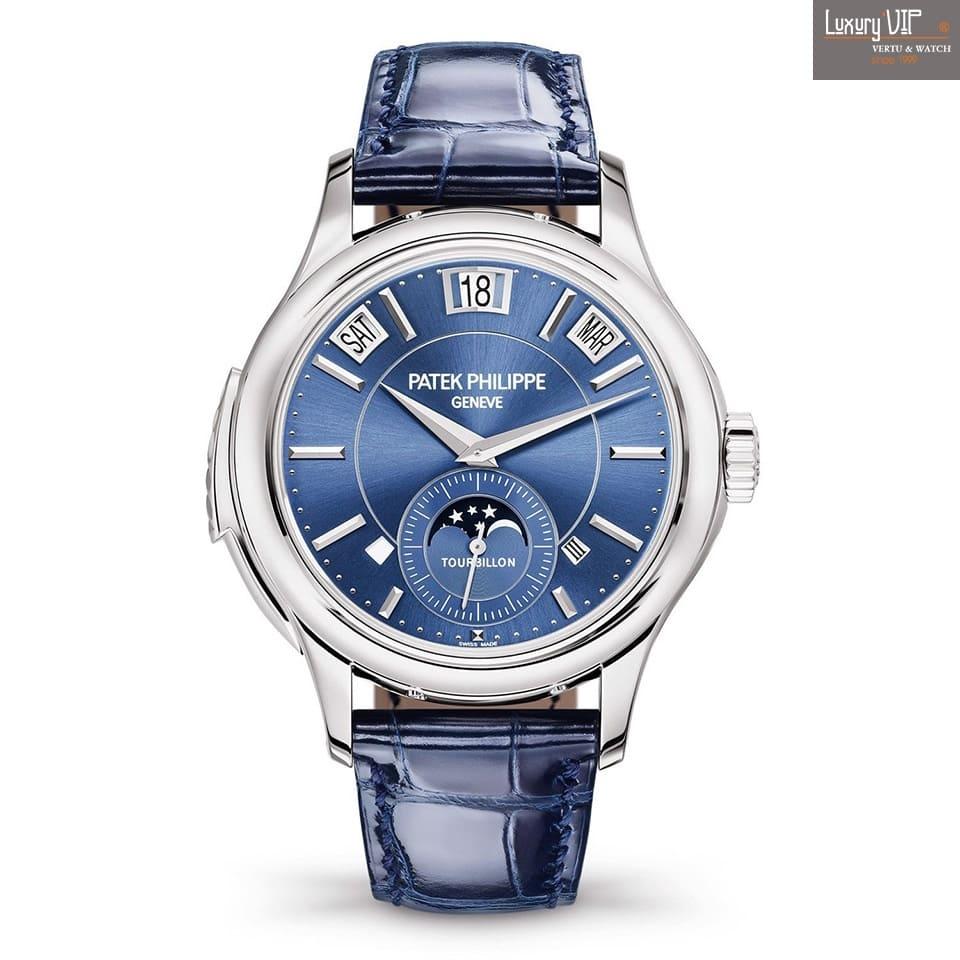Đồng Hồ Patek Philippe Minute Repeater Perpetual Calendar 5207G-001 New 99%  | Luxury Vip Chuyên Cung Cấp Phân Phối Các Dòng Điện Thoại Vertu, Đồng Hồ  Thương Hiệu