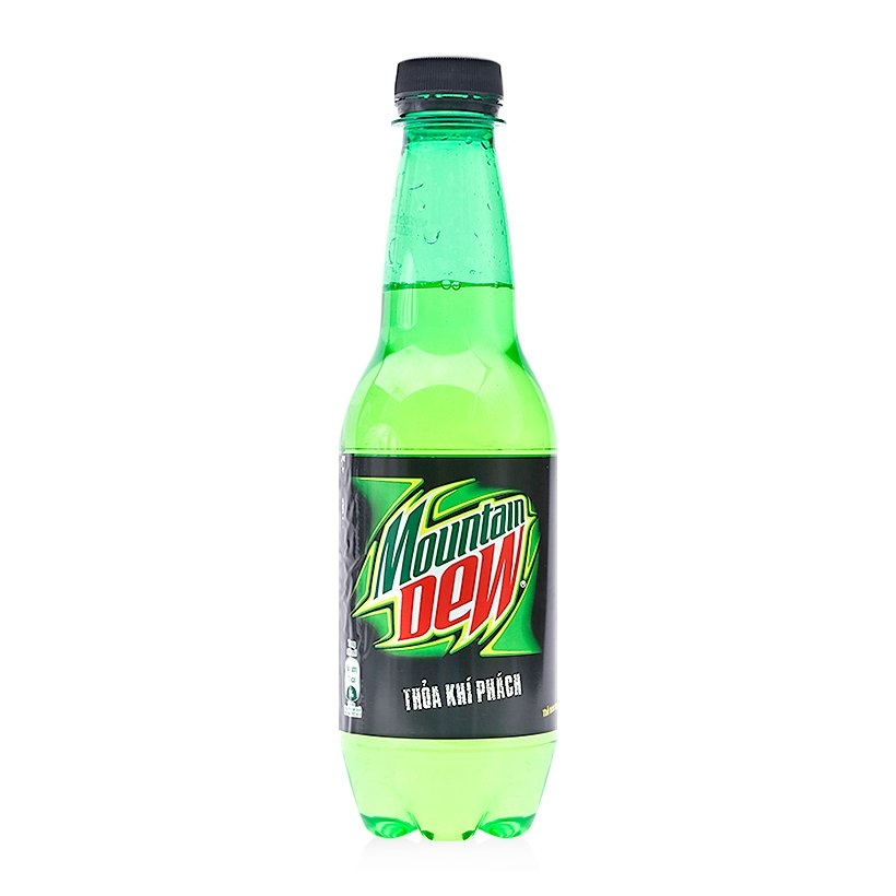 Nước Mountain Dew 390ml