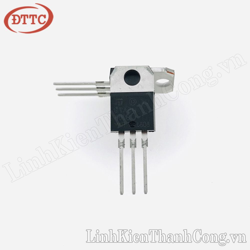 BTA24-800B TRIAC 24A 800V TO220