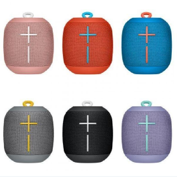 Loa bluetooth Logitech Ultimate Ears Wonderboom Corecolors