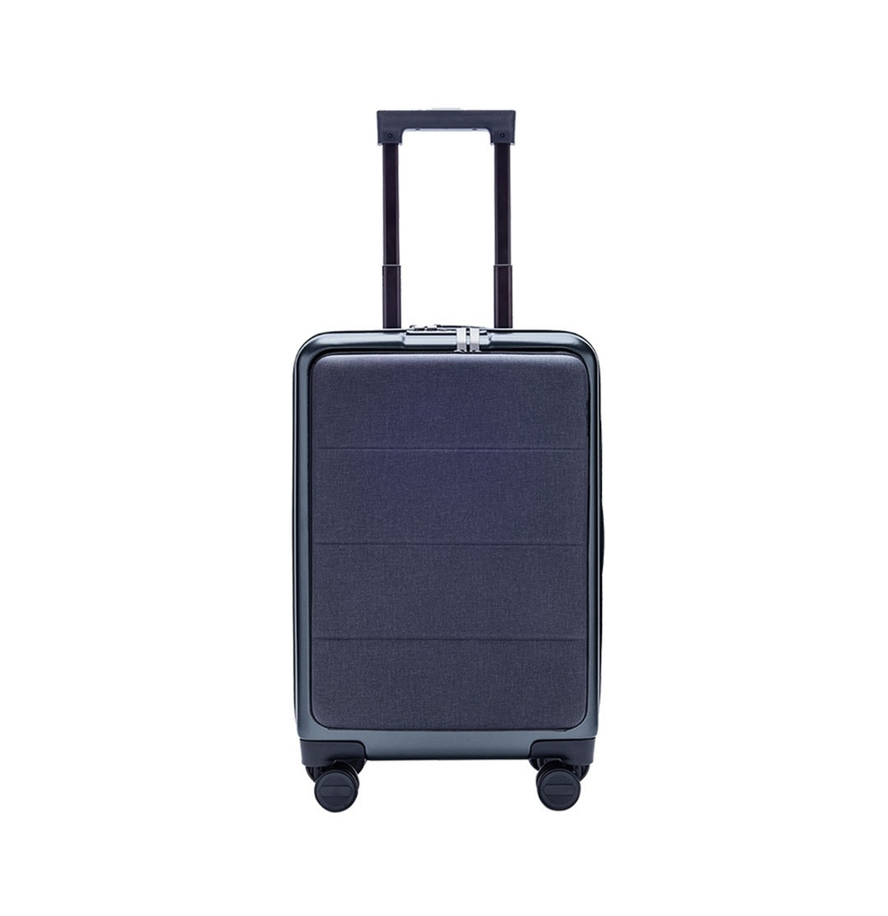 Vali Xiaomi Doanh Nhân Passport 90 Point Suitcase Grey Yellow