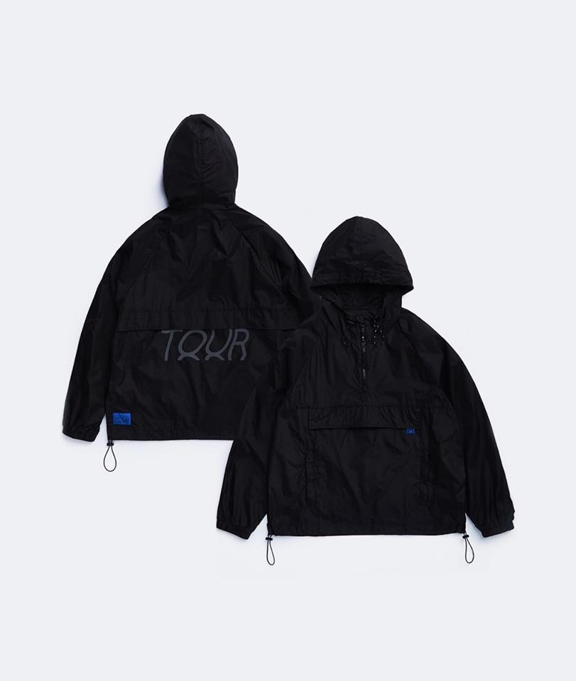 [SLOT - SHIPPING 17/06] - MAP OF THE SOUL: TOUR - ANORAK