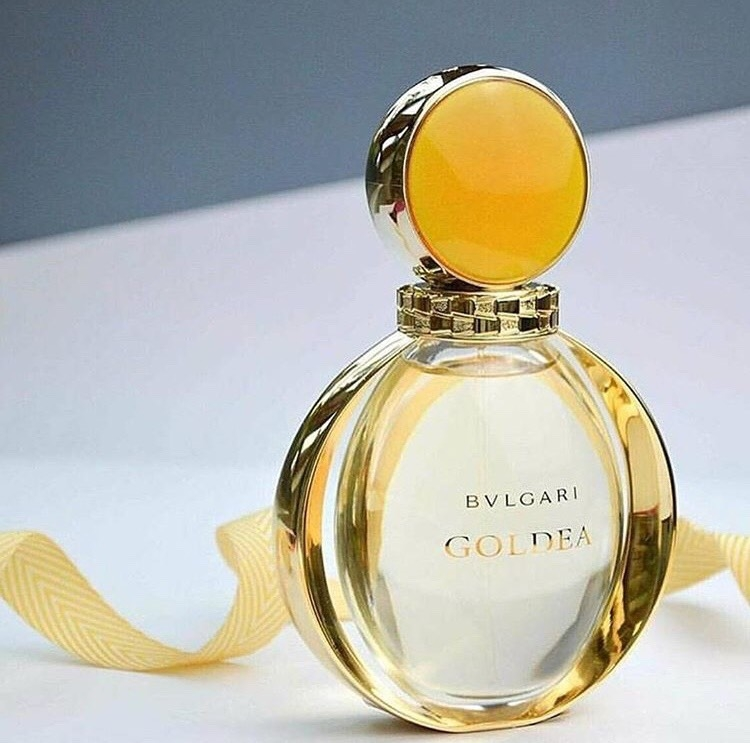 Bvlgari Goldea 5ml (vàng)