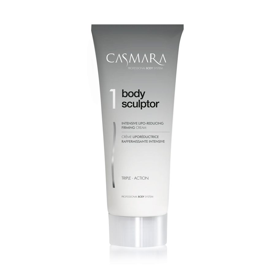 Body Sculptor Cream - Kem Tan Mỡ Casmara
