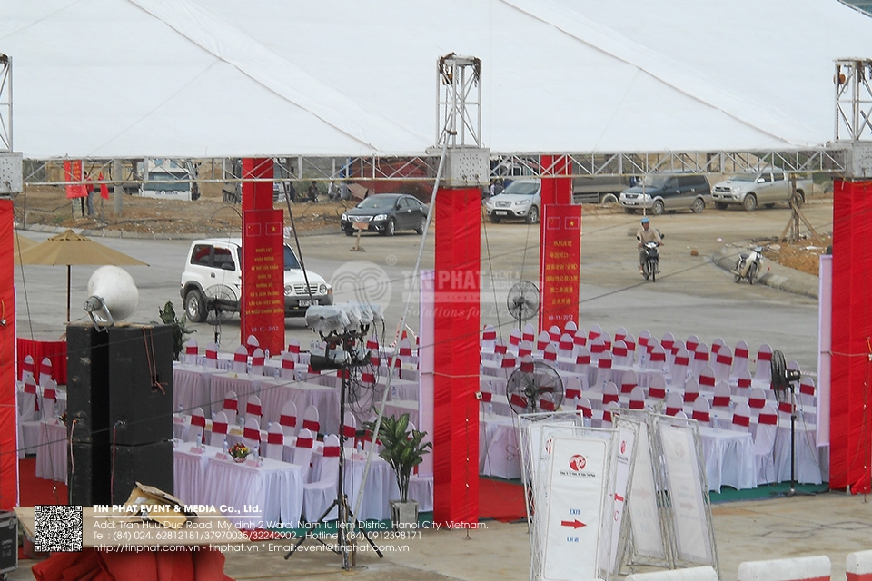 The Opening Ceremony Of The International Border Gate Of  No. 2 ( Kim Thanh) Lao Cai(Vietnam) – Ha Khau ( China)