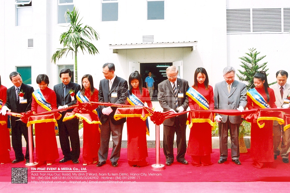 Opening Ceremony Of Digital Lighting 2
