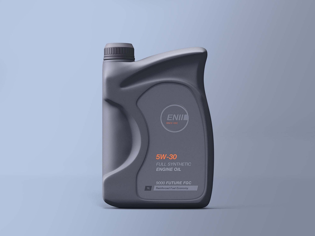 FULLY SYNTHETIC DIESEL ENGINE OIL - SAE 5W30, 10W40, API CJ-4