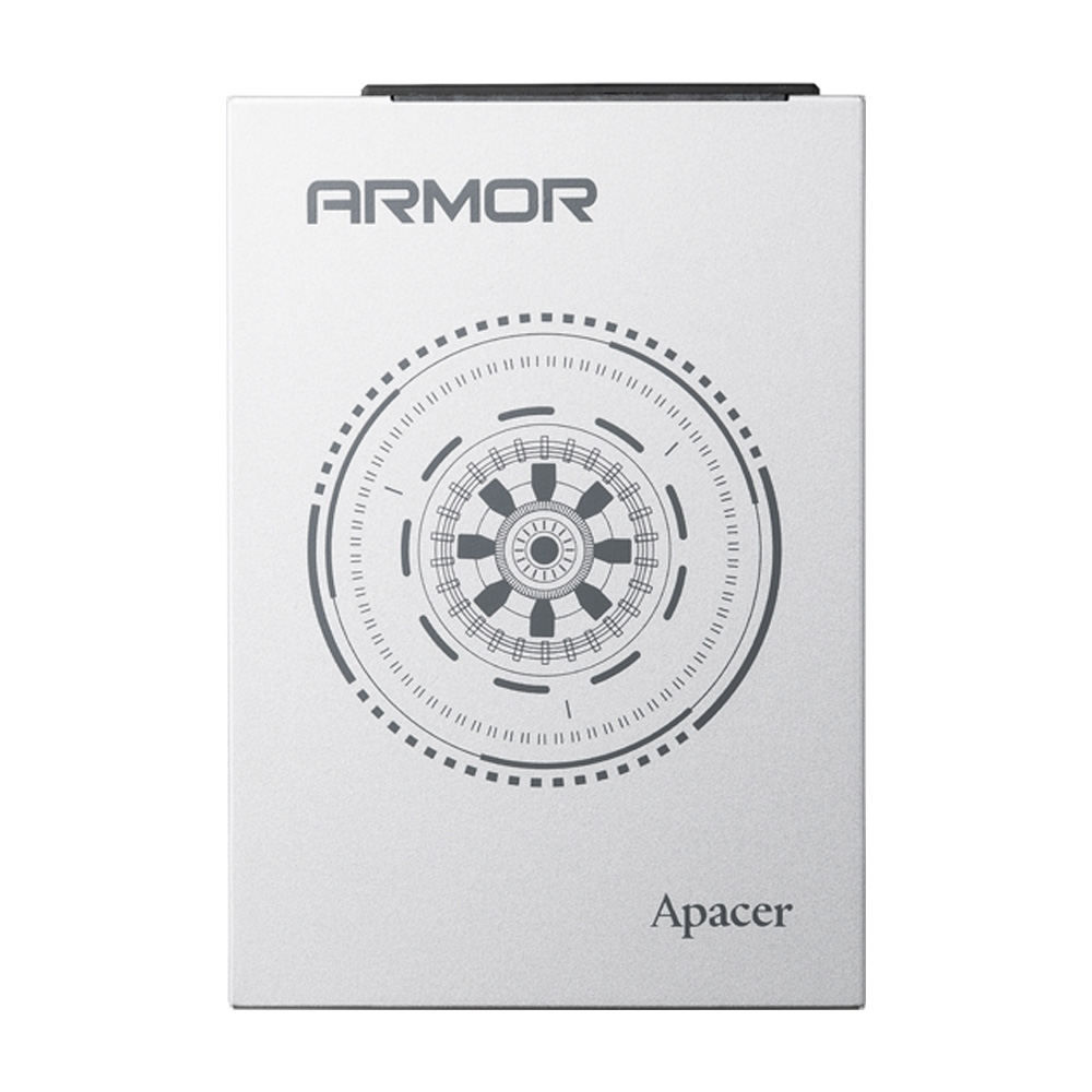 SSD Apacer Armor AS681 SATA III 2.5 Inch 240GB