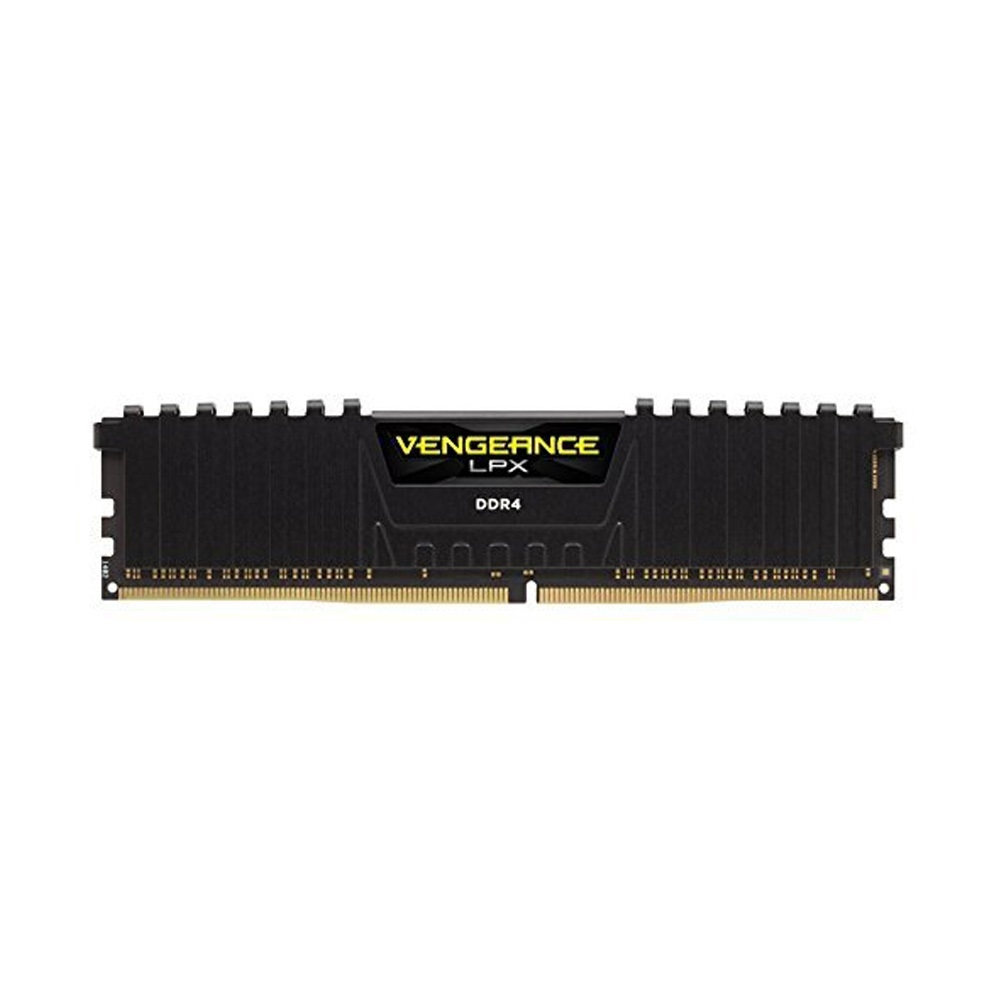 Ram PC Corsair Vengeance LPX 32GB (1x32GB) Bus 2666 DDR4 C16 CMK32GX4M1A2666C16