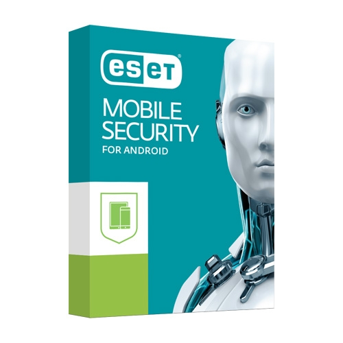 ESET Mobile Sercurity for Android