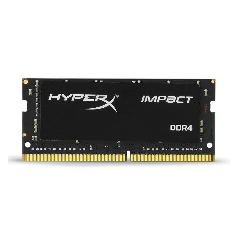 Ram Laptop Kingston HyperX Impact DDR4 16GB Bus 2666 for Skylake HX426S15IB2/16