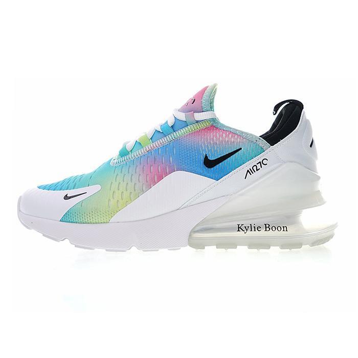 NEW* NIKE AIR MAX 270 Kylie Boon Authentic Kylie boon Nike