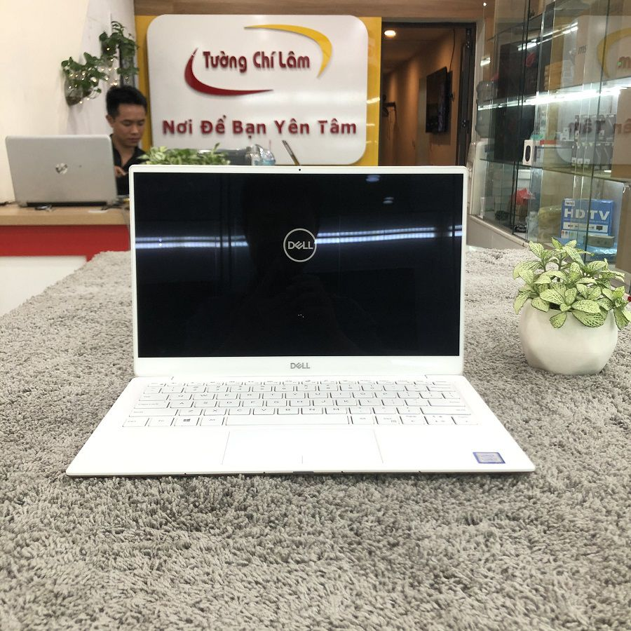 Laptop DELL XPS 13 9380 gold