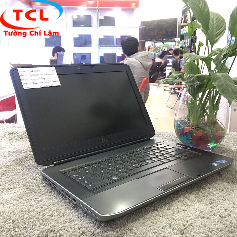 Laptop Dell Latitude E5430 (I5-3320M-4G-250G-VGA On)