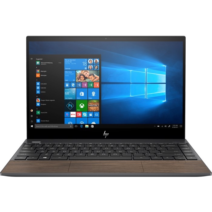 Laptop HP Envy 13-aq1047TU 8XS69PA (i7-10510U/8Gb/512Gb SSD/13.3
