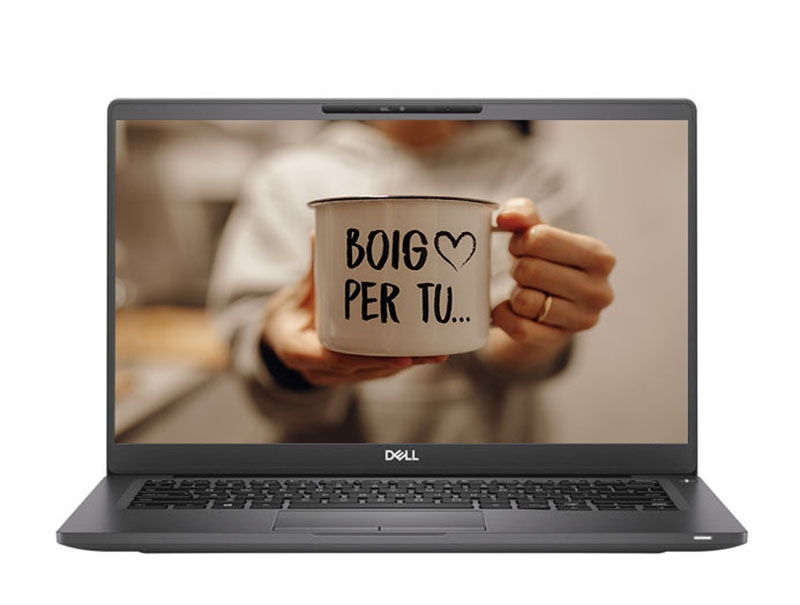 Laptop Dell Latitude 7400 70194805 Black