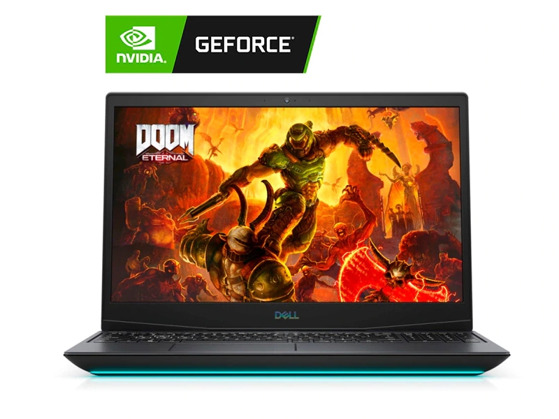 Laptop Dell Gaming G5 15 5500 70225484