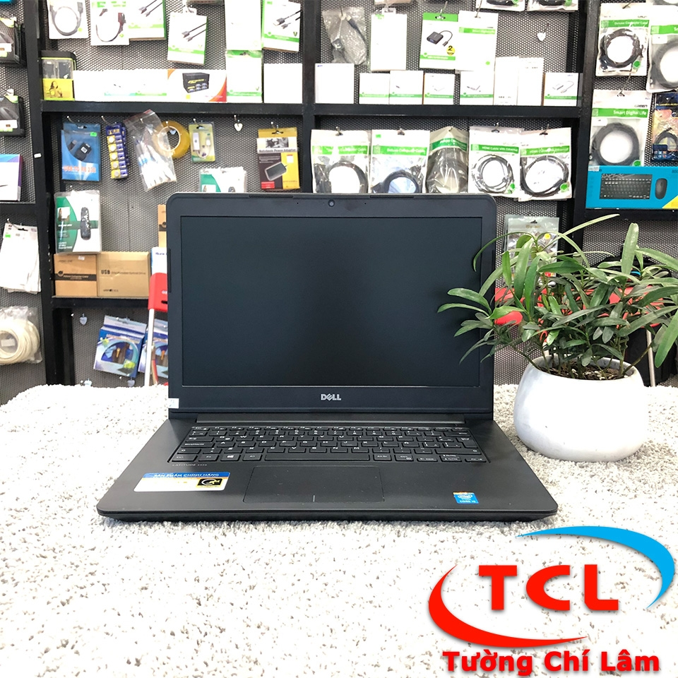 Laptop Dell Latitude 3450