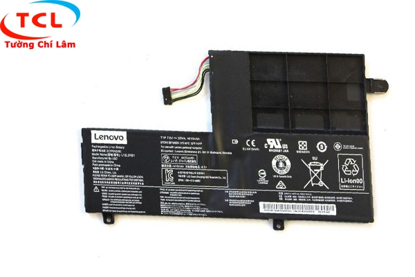 Pin Lenovo Ideapad 510-14
