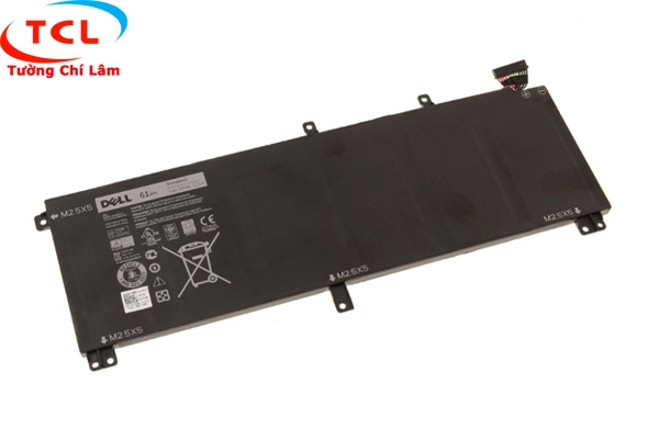 Pin Dell XPS15 9530 (6 Cell)