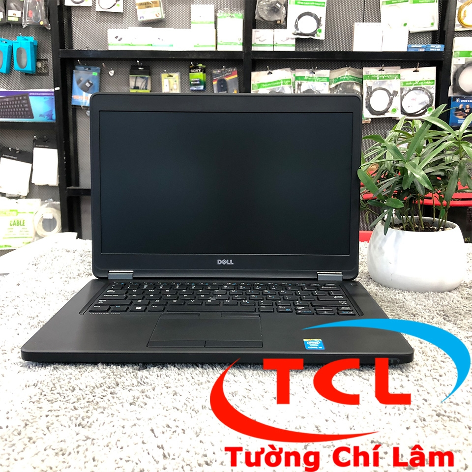 Laptop Dell Latitude E5450