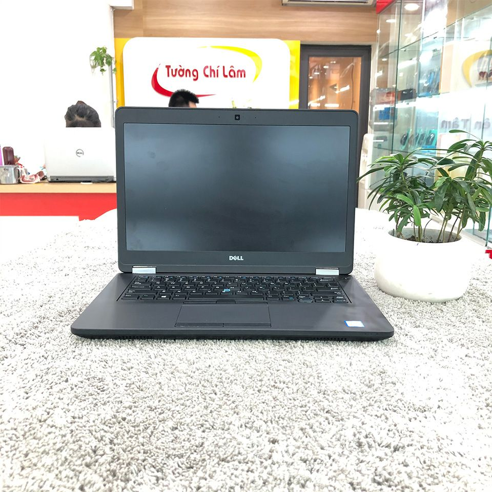 Laptop cũ Dell latitude e5470