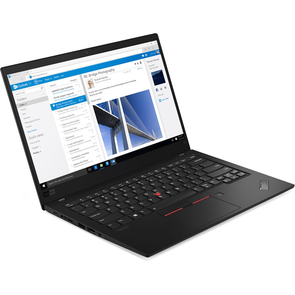 Laptop Lenovo Thinkpad X1 Carbon Gen 6