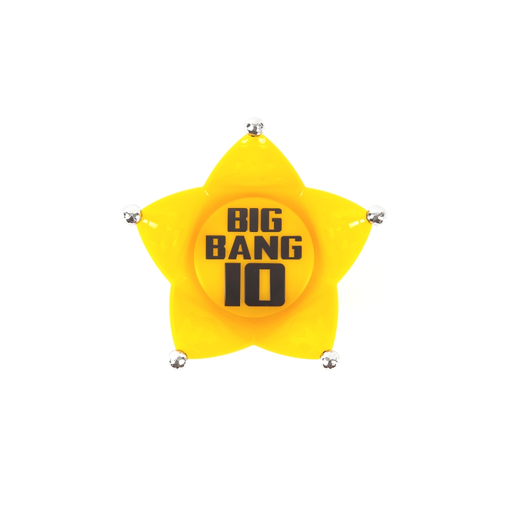 [HÀNG CÓ SẴN][10th] BIGBANG LIGHT STICK HEAD