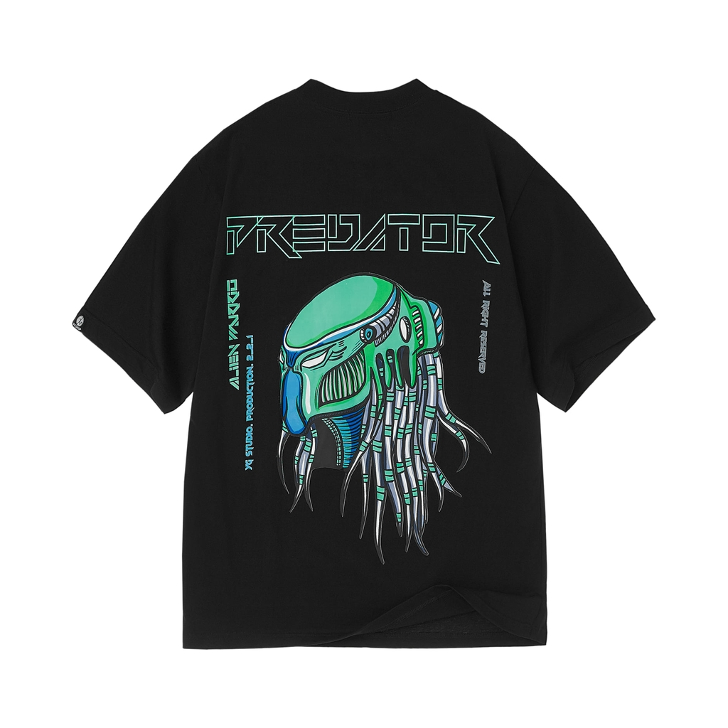ALIEN WARRIOR TEE