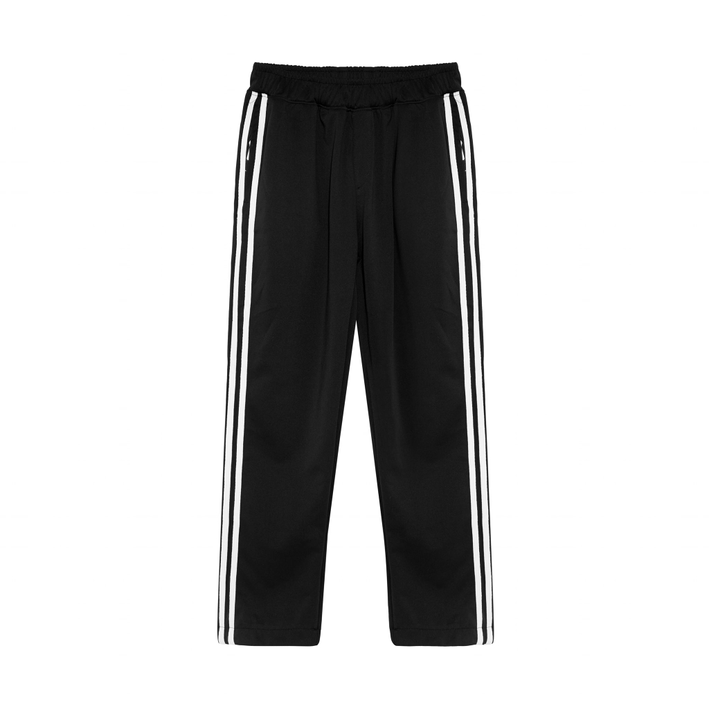 ESSENTIALS STRIPES PANTS