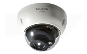 CAMERA IP DOME PANASONIC K-EF134L01