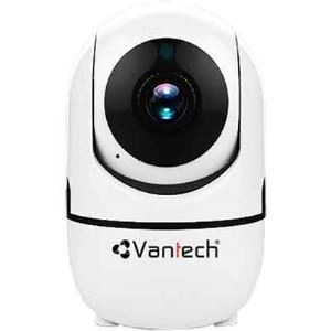 CAMERA IP WIFI 2MP VANTECH VPI-6700C