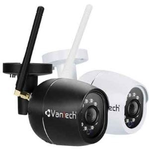CAMERA IP WIFI 2MP VANTECH VPI-6600C
