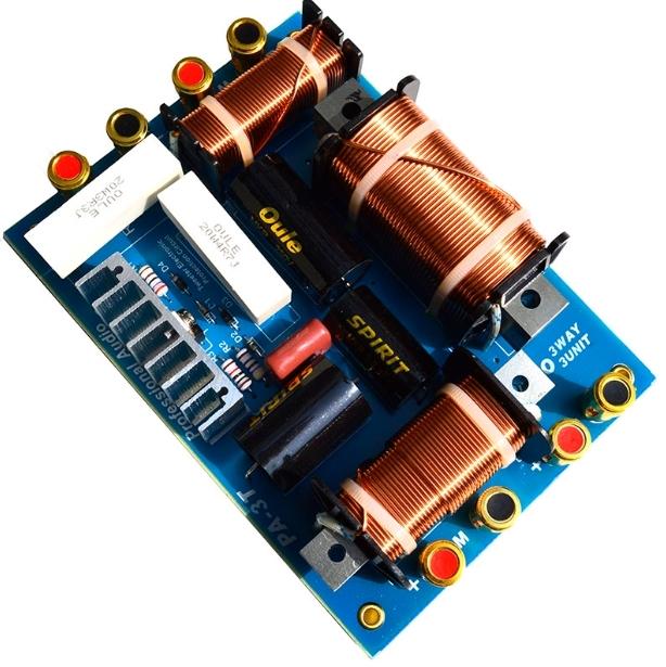 Mạch phân tần loa PA-3T | Cửa hàng thiết bị - Linh kiện điện tử A to Z