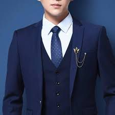 Bộ comple 3P/ Suit 3P Set