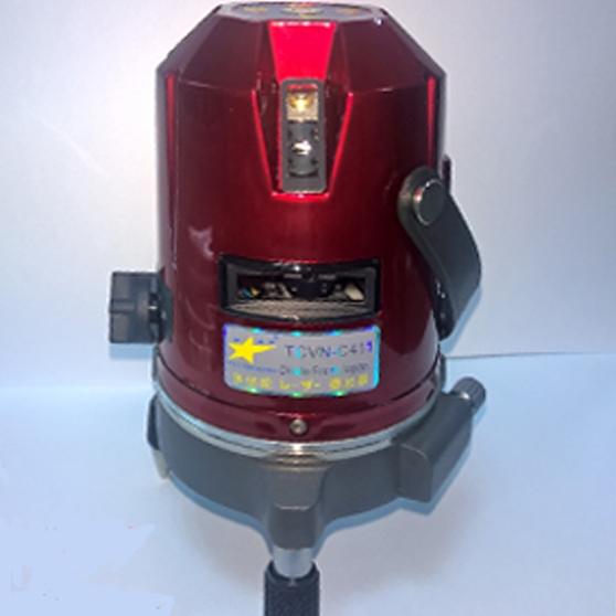 Những điều cần biết về máy cân mực laser