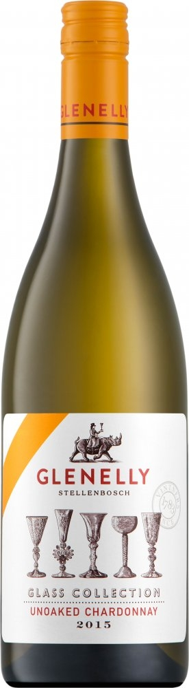 Vang Glenelly Glass Collection Unoaked Chardonnay