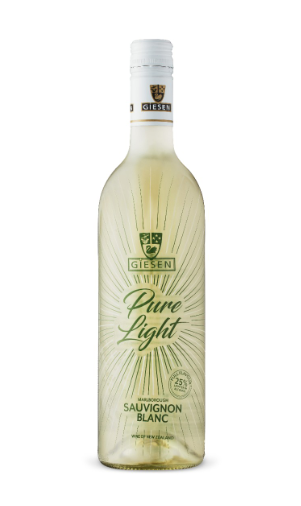 Rượu vang Giesen Pure Light Sauvignon Blanc 750ml