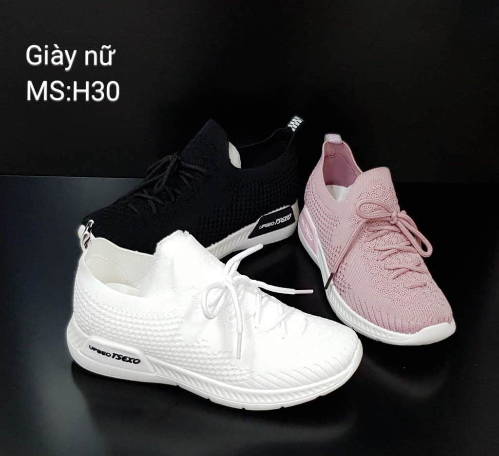Giày Sneaker Nữ 29WH30