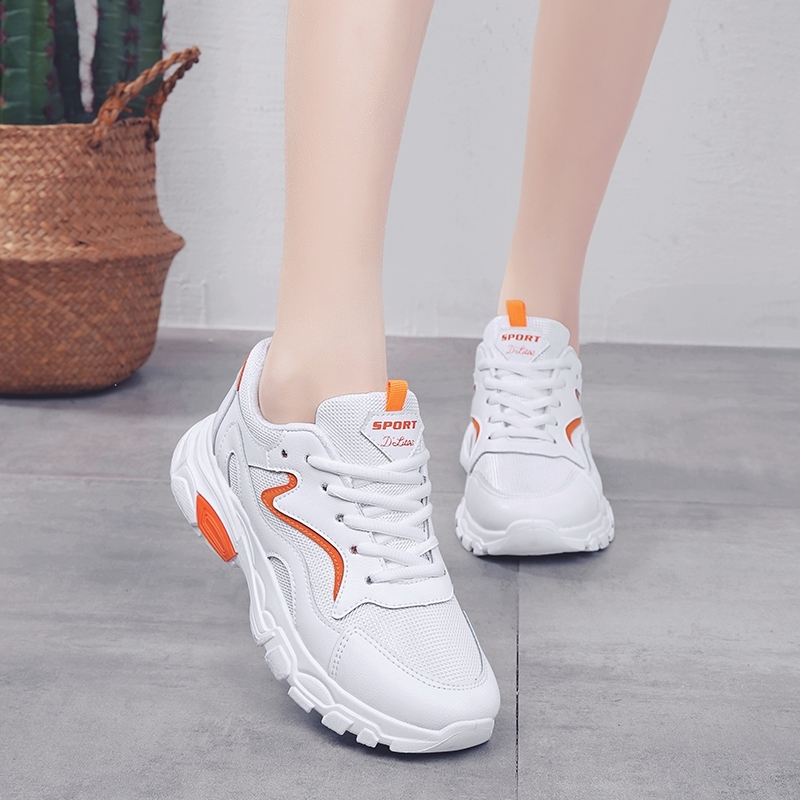 Giày Sneaker Nữ 34WD02