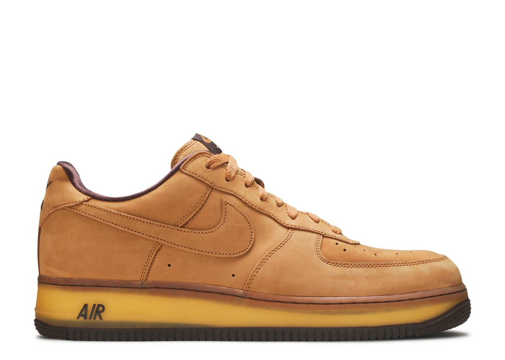 AIR FORCE 1 LOW 'WHEAT MOCHA'