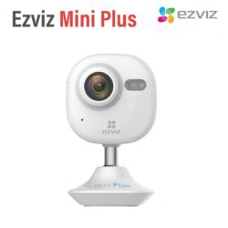 Camera Ezviz Mini Plus CS-CV200-(A0-52WFR)