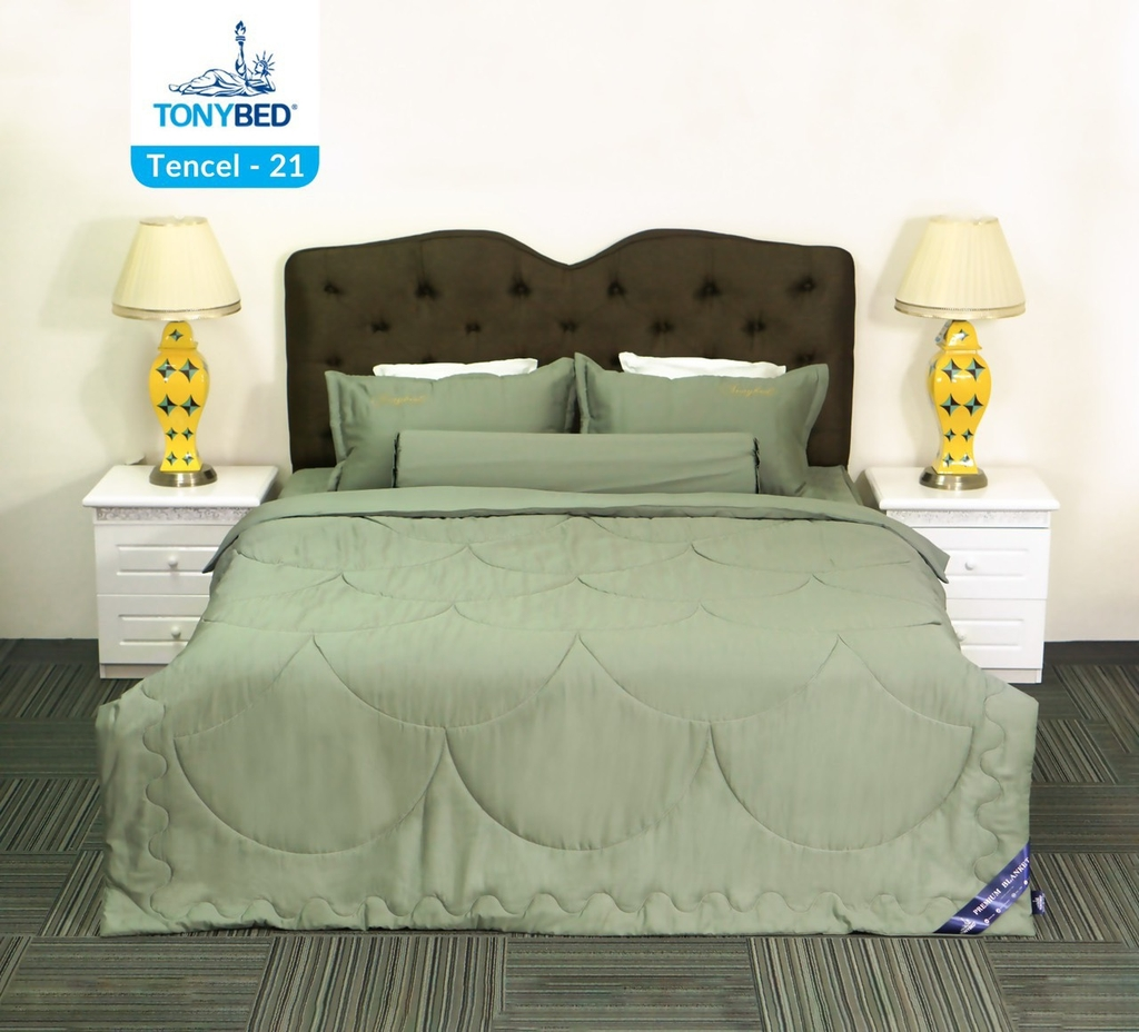 Bộ Tony Bed  Milan Tencel TC21