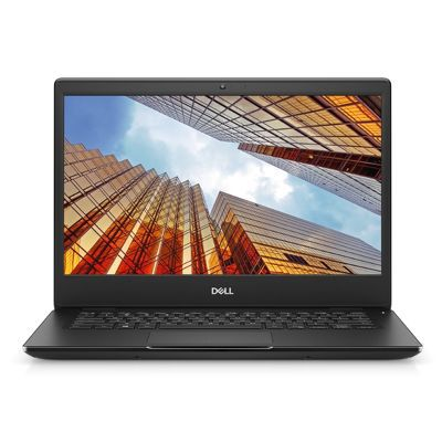 DELL LATITUDE 5490 (70201636)/ BLACK/ CORE I5/ 8GB/ 256GB/ FEDORA