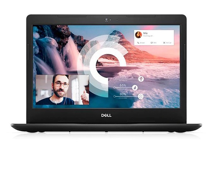 DELL VOSTRO 3490 (70207360)/ BLACK/ CORE I5/ 8GB/ 256GB/ WIN10