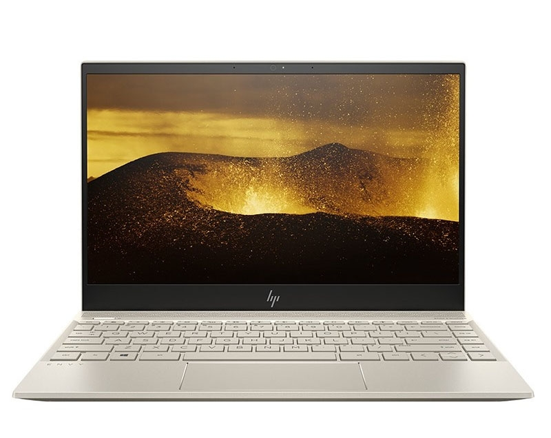 HP ENVY 13-AQ1023TU (8QN84PA)/ GOLD/ CORE I7/ 8GB/ 512GB/ WIN10SL