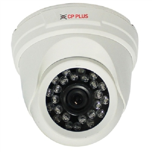 Camera HD-CVI Dome hồng ngoại CP Plus CP-VCG-D20L2 Full HD